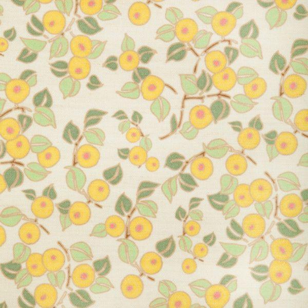 Berries Yellow by Emily Burningham