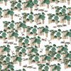 Caribou Wrapping Paper by Emily Burningham