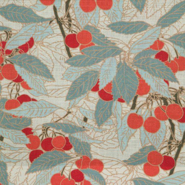 Cherries Natural by Emily Burningham