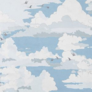 Clouds by Emily Burningham