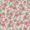 Gardenia Print by Emily Burningham