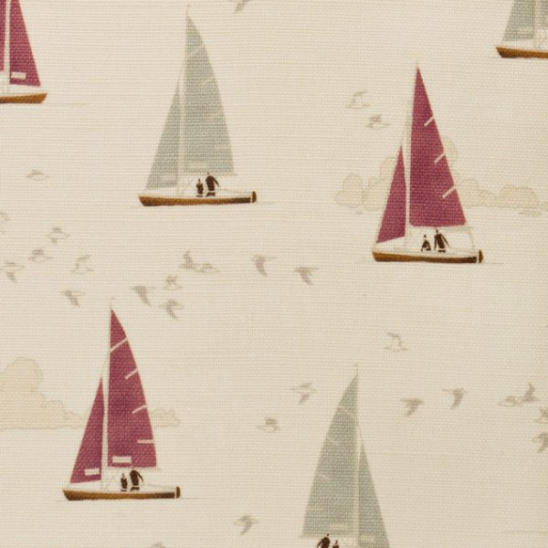 Sailboat Natural by Emily Burningham
