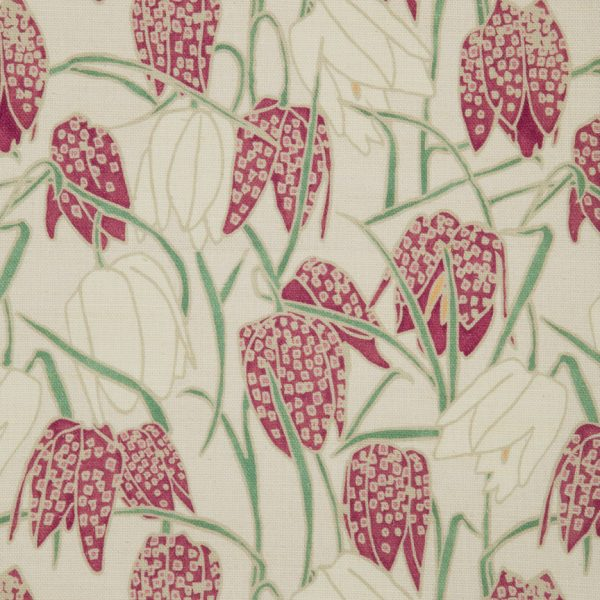 Fritillary Natural by Emily Burningham